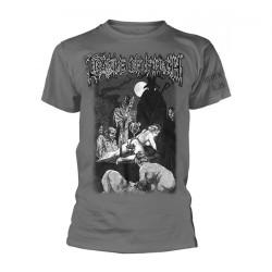 Cradle Of Filth - Black Mass - T-shirt (Men)