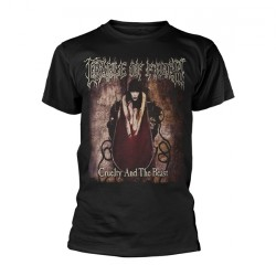 Cradle Of Filth - Cruelty And The Beast - T-shirt (Men)