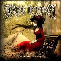 Cradle Of Filth - Evermore Darkly... - CD