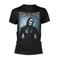 Cradle Of Filth - Haunted Hunted - T-shirt (Men)