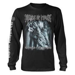 Cradle Of Filth - The Principle Of Evil Made Flesh - Long Sleeve (Men)