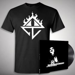 Craft - Bundle 3 - LP + T-Shirt bundle (Men)
