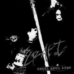 Craft - Total Soul Rape - CD DIGIPAK + Digital