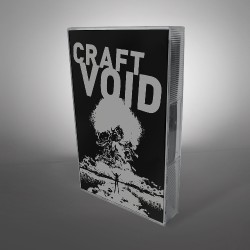 Craft - Void - CASSETTE + Digital