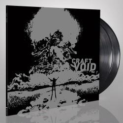 Craft - Void - DOUBLE LP Gatefold + Digital