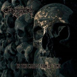 Cremation - In the Maelstrom Of Time - DOUBLE CD