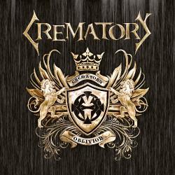 Crematory - Oblivion - CD DIGIPAK