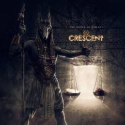 Crescent - The Order Of Amenti - CD SLIPCASE