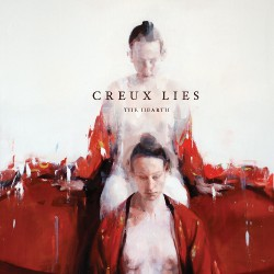 Creux Lies - The Hearth - LP COLOURED
