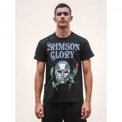 Crimson Glory - Crimson Glory - T-shirt (Men)