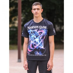 Crimson Glory - Transcendence - T-shirt (Men)
