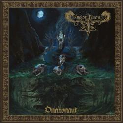 Crimson Moon - Oneironaut - DOUBLE LP Gatefold