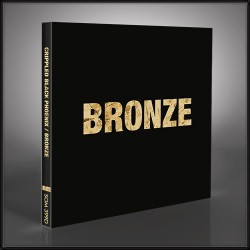 Crippled Black Phoenix - Bronze [Limited Deluxe Edition] - CD DIGIPAK SLIPCASE + Digital
