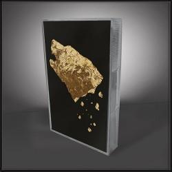 Crippled Black Phoenix - Bronze - CASSETTE + Digital