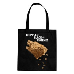 Crippled Black Phoenix - Bronze - TOTE BAG
