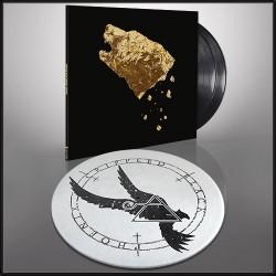 Crippled Black Phoenix - Bundle 5 - Double LP gatefold + slipmat