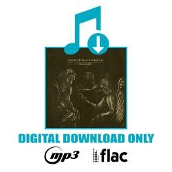 Crippled Black Phoenix - Ellengæst - Digital