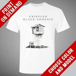 Crippled Black Phoenix - Levitating House - Print on demand