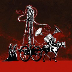 Crippled Black Phoenix - New Dark Age - CD DIGIPAK + Digital