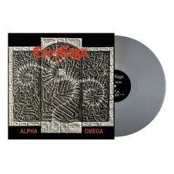 Cro-Mags - Alpha Omega - LP Gatefold Coloured