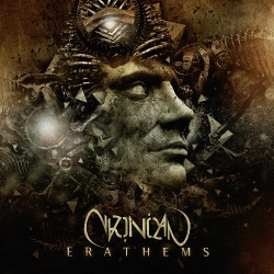 Cronian - Erathems - CD