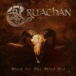 Cruachan - Blood For The Blood God - CD DIGIPAK