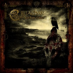 Cruachan - Nine Years Of Blood - LP Gatefold