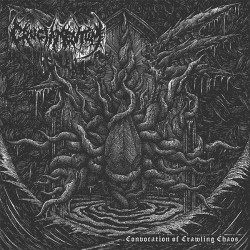 Cruciamentum - Convocation Of Crawling Chaos - CD EP