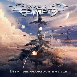 Cryonic Temple - Into The Glorious Battle - CD