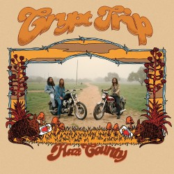 Crypt Trip - Haze Country - LP COLOURED