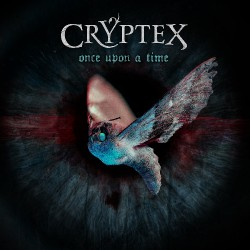 Cryptex - Once Upon a Time - CD DIGIPAK