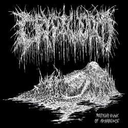 Cryptworm - Reeking Gunk Of Abhorrence - CD EP
