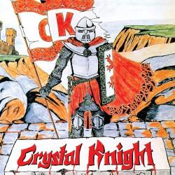 Crystal Knight - Crystal Knight - CD