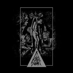 "Cult Of Extinction - Black Nuclear Magick Attack - 7"" vinyl"