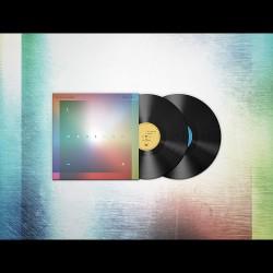 Cult Of Luna & Julie Christmas - Mariner : Live At De Kreun - Belgium - DOUBLE LP Gatefold