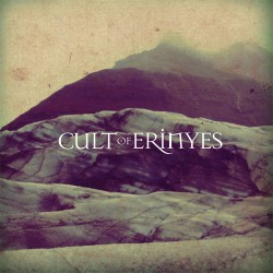 Cult Of Erinyes - A Place to call my Unknown - CD