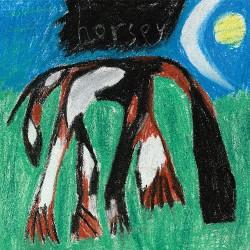 Current 93 - Horsey - 2CD DIGIPAK