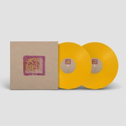 Current 93 - Sleep Has His House - DOUBLE LP GATEFOLD COLOURED