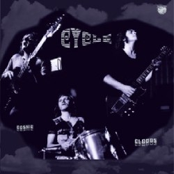 Cycle - Cosmic Clouds - CD