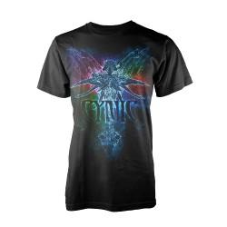 Cynic - Rainbow - T-shirt (Men)
