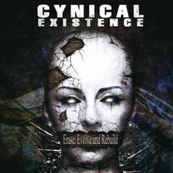 Cynical Existence - Erase, Evolve and Rebuild - CD