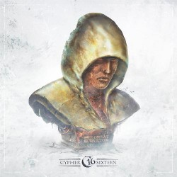 Cypher Sixteen - The Great Surveyor - CD DIGIPAK