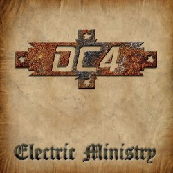 DC4 - Electric Ministry - CD