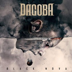 Dagoba - Black Nova - CD DIGIBOOK