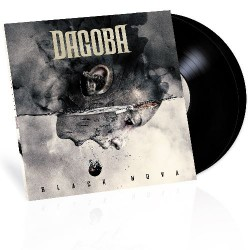 Dagoba - Black Nova - DOUBLE LP