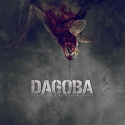 Dagoba - Tales Of The Black Dawn - CD