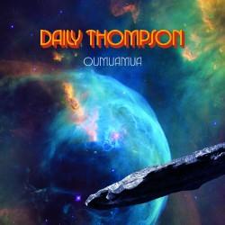 Daily Thompson - Oumuamua - CD