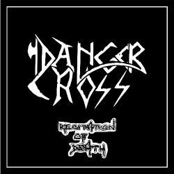 Danger Cross - Recitation Of Death - LP