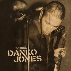Danko Jones - B-Sides - CD SUPER JEWEL