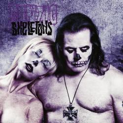 Danzig - Skeletons - CD DIGISLEEVE